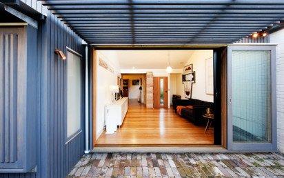 Timberoll 100 brio for 1500mm patio doors